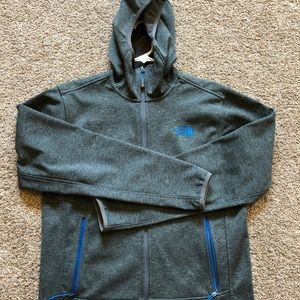 Men's small North Face Canyonwall hoodie